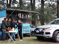 Volkswagen Touareg 3.0 TDI Clean Diesel - World Record, 28 of 32