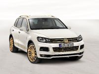 Volkswagen Touareg Gold Edition, 1 of 6