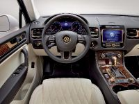 Volkswagen Touareg Gold Edition, 2 of 6