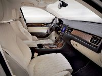 Volkswagen Touareg Gold Edition, 3 of 6
