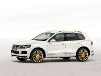 Volkswagen Touareg Gold Edition, 4 of 6