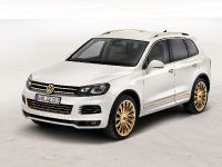 thumbnail image of Volkswagen Touareg Gold Edition