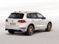 Volkswagen Touareg Gold Edition, 6 of 6