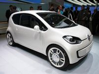 thumbnail image of Volkswagen up Frankfurt 2011