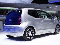 Volkswagen up! Frankfurt 2011