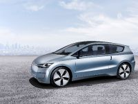 Volkswagen Up Lite Concept, 1 of 18