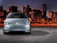Volkswagen Up Lite Concept, 5 of 18