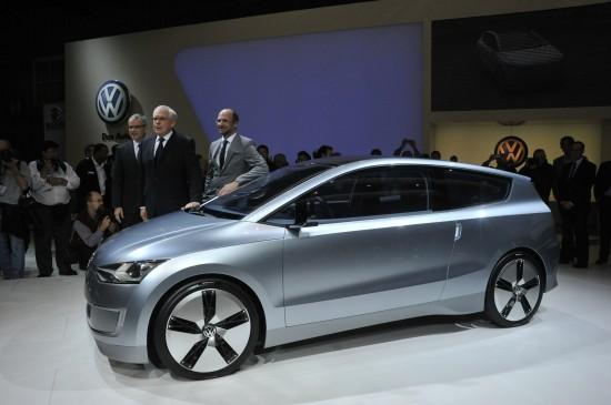 Volkswagen Up Lite Los Angeles