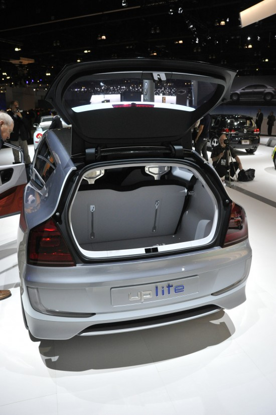 Volkswagen Up Lite Los Angeles