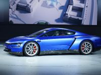 thumbnail image of Volkswagen XL Sport Paris 2014