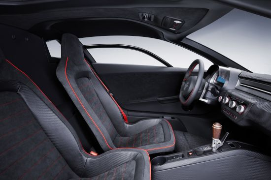 Volkswagen XL Sport