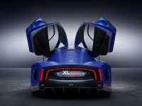 Volkswagen XL Sport, 13 of 14