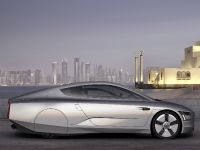 Volkswagen XL1 Concept, 1 of 5