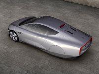 Volkswagen XL1 Concept, 3 of 5