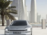 Volkswagen XL1 Concept, 4 of 5