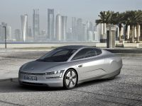 Volkswagen XL1 Concept, 5 of 5