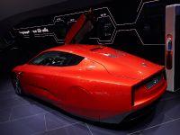 Volkswagen XL1 Frankfurt 2013