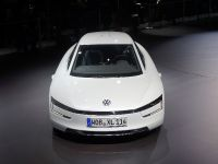 Volkswagen XL1 Geneva 2013
