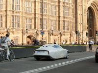 Volkswagen XL1 in London, 10 of 29