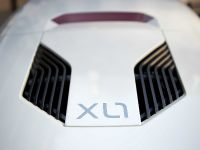 Volkswagen XL1 in London, 15 of 29