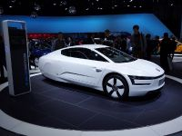 thumbnail image of Volkswagen XL1 Shanghai 2013