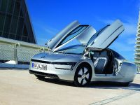 Volkswagen XL1, 6 of 17