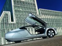 Volkswagen XL1, 8 of 17