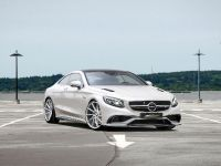 Voltage-Design Mercedes-Benz S63 AMG, 1 of 6