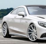 Voltage-Design Mercedes-Benz S63 AMG, 3 of 6
