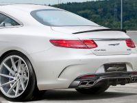 Voltage-Design Mercedes-Benz S63 AMG, 4 of 6