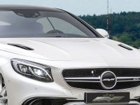 Voltage-Design Mercedes-Benz S63 AMG, 5 of 6
