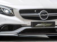 Voltage-Design Mercedes-Benz S63 AMG, 6 of 6