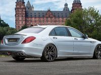 Voltage-Design Mercedes-Benz S65 AMG, 2 of 3