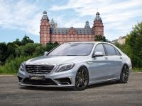 Voltage-Design Mercedes-Benz S65 AMG, 3 of 3