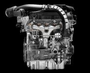 Volvo 2-litre GTDi engine, 7 of 8