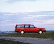 thumbnail image of Volvo 240 Estate 1993