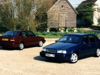 thumbnail image of Volvo 440 LE and GS 1995
