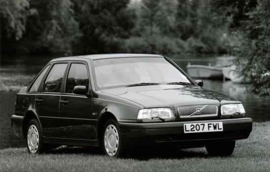 Volvo 440 SE