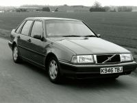 thumbnail image of Volvo 440 Sxi 1992