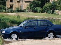 Volvo 450 SE TD