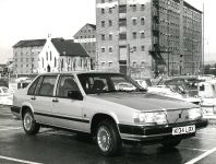 thumbnail image of Volvo 940 saloon 1992