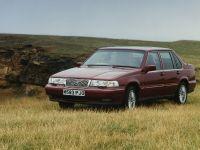 1995 Volvo 960 CD