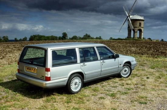 Volvo 960 GLE