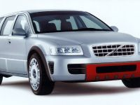 thumbnail image of Volvo Adventure Concept Car 2002