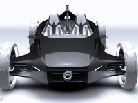 Volvo Air Motion Concept, 3 of 7
