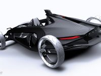Volvo Air Motion Concept, 7 of 7