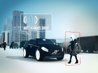 Volvo Autonomous Parking Concept , 4 of 8