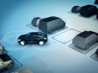 Volvo Autonomous Parking Concept , 5 of 8