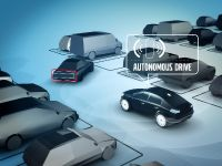 Volvo Autonomous Parking Concept , 6 of 8