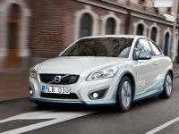 Volvo C30 Battery Electric Vehicle, 4 of 15